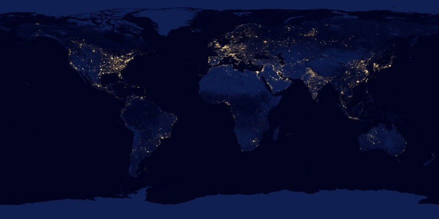 NASA high res earth at night dnb_land_ocean_ice.2012.13500x6750