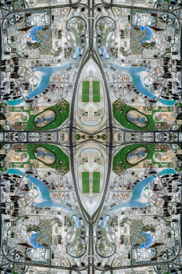 Anthropocene-David-Thomas-Smith-The-Copper-House-Gallery-Dublin-yatzer-11 burj dubai
