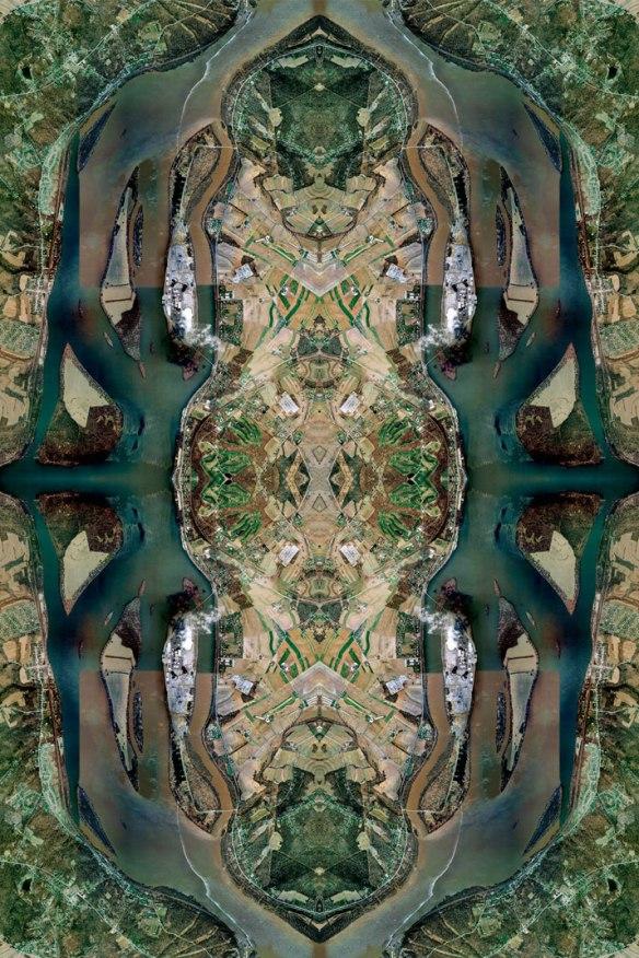 Anthropocene-David-Thomas-Smith-The-Copper-House-Gallery-Dublin-yatzer-3 three mile island