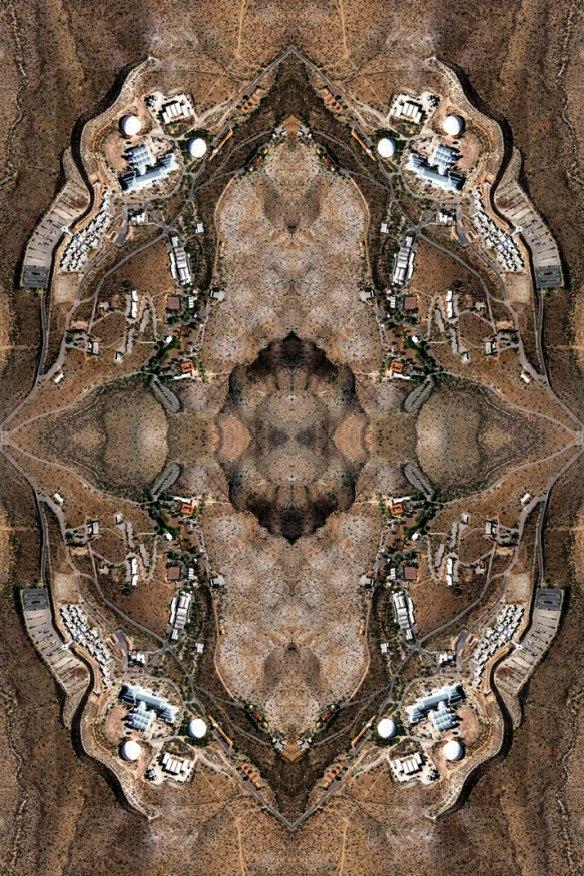David Thomas Smith biosphere 2